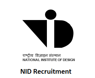 NID Recruitment