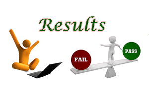 Indian Army TES 40 Result