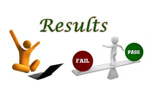 RSMSSB NTT Result
