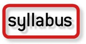 Gujarat Postal Circle MTS Syllabus