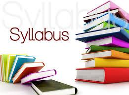 Assam PWD JE Syllabus