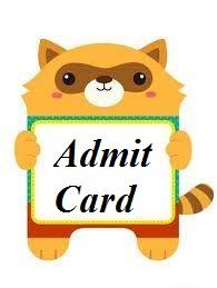 SGPGIMS Admit Card
