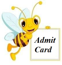 Maharashtra Housing Department Admit Card
