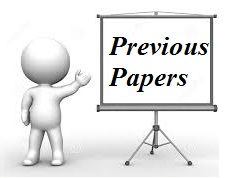 GPSSB Mukhya Sevika Previous Papers