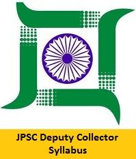 JPSC Deputy Collector Syllabus