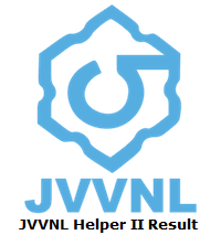 JVVNL Helper II Result