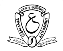 Osmania University Time Table