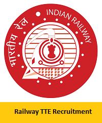 Railway TTE Recruitment