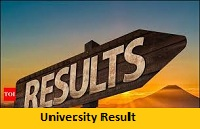 University Result