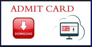 ESIC Hyderabad Admit Card