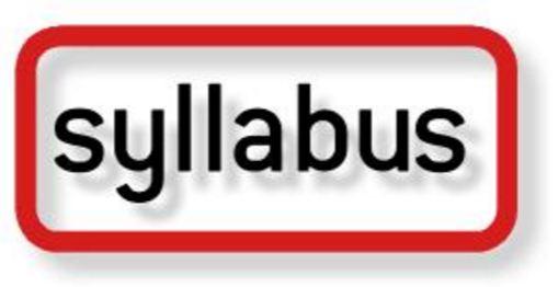 Oushadhi Syllabus