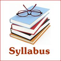 DSE Haryana TGT PGT Syllabus