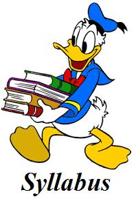 CSIR UGC NET Syllabus