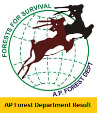 AP Forest Department Result