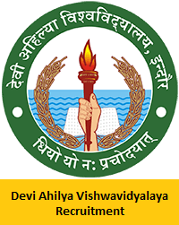 Devi Ahilya Vishwavidyalaya Recruitment