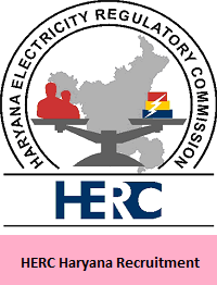 HERC Haryana Recruitment