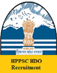 HPPSC HDO Recruitment