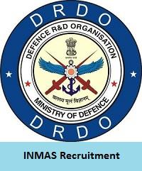 INMAS Recruitment