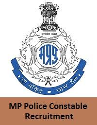 MP Police Constable Recruitment
