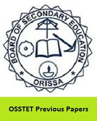 OSSTET Previous Papers