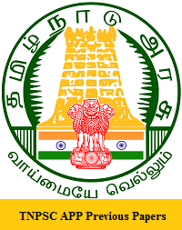 TNPSC Assistant Public Prosecutor Previous Papers