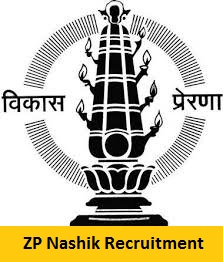 ZP Nashik Recruitment