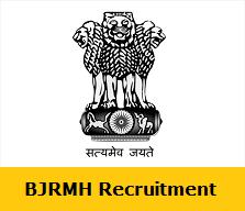 BJRMH Recruitment