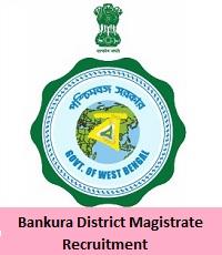 Bankura District Magistrate Recruitment
