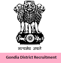 Gondia District Recruitment