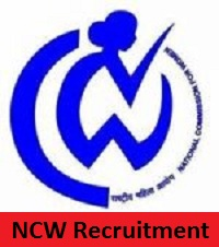 NCW Recruitment