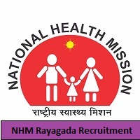 NHM Rayagada Recruitment