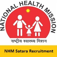 NHM Satara Recruitment