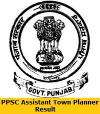 PPSC Assistant Town Planner Result