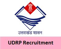 UDRP Recruitment