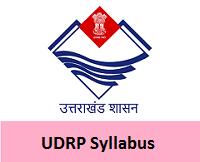 UDRP Syllabus