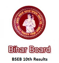 BSEB 10th Results