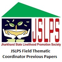 JSLPS Field Thematic Coordinator Previous Papers