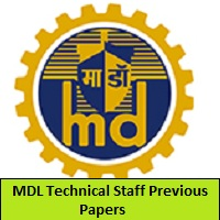 MDL Technical Staff Previous Papers