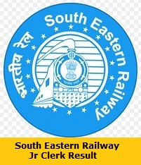 South Eastern Railway Jr Clerk Result