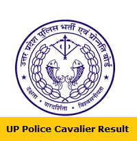 UP Police Cavalier Result