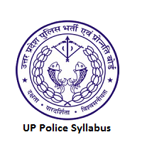 UP Police Syllabus