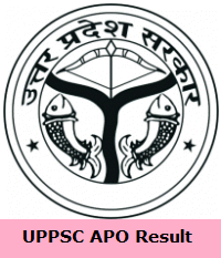 UPPSC APO Result