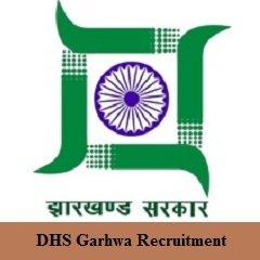 DHS Garhwa Recruitment