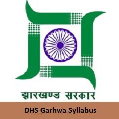 DHS Garhwa Syllabus