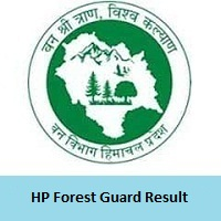 HP Forest Guard Result