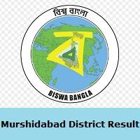 Murshidabad District Result