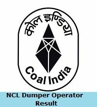 NCL Dumper Operator Result