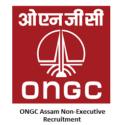 ONGC Assam Non-Executive Recruitment