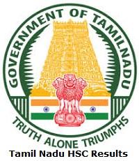 Tamil Nadu HSC Results