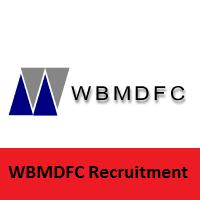 WBMDFC Recruitment